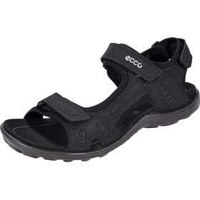 ECCO All Terrain Naiset sandaalit , musta